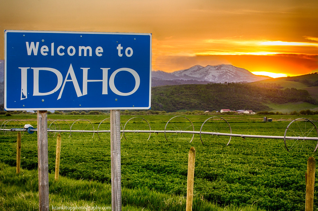 Hard Money Lenders in Idaho