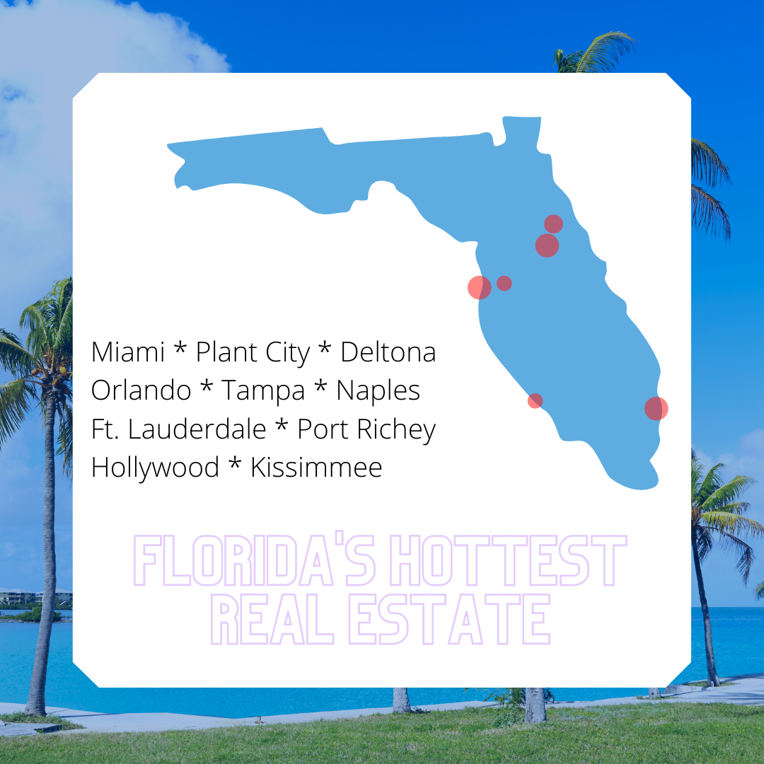 Best Places to Fix and Flip a Property in Florida
