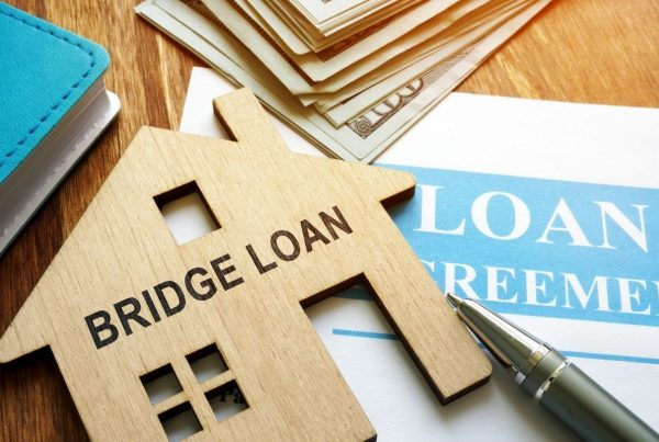 Hard Money Bridge Loans